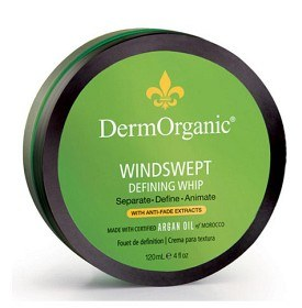 Bild på DermOrganic Windswept Defining Whip 120 ml