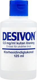 Bild på Desivon 125 ml