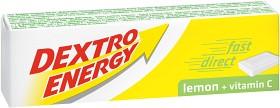 Bild på Dextro Energy Citron 47 g