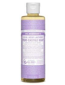 Bild på Dr Bronner Lavender Liquid Soap 236 ml