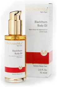 Bild på Dr Hauschka Blackthorn Body Oil 75 ml
