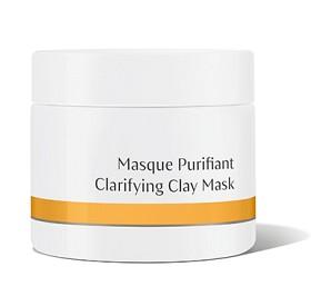 Bild på Dr Hauschka Clarifying Clay Mask 90 g