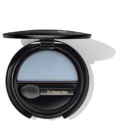 Bild på Dr Hauschka Eyeshadow Solo 05 Smokey Blue