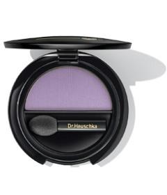 Bild på Dr Hauschka Eyeshadow Solo 07 Lilac