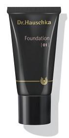 Bild på Dr Hauschka Foundation 01 Macadamia 30 ml