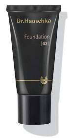 Bild på Dr Hauschka Foundation 02 Almond 30 ml