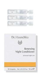 Bild på Dr Hauschka Renewing Night Conditioner 10 st