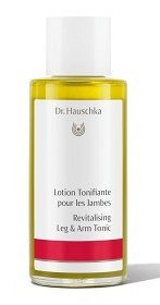 Bild på Dr Hauschka Revitalising Leg & Arm Tonic 100 ml