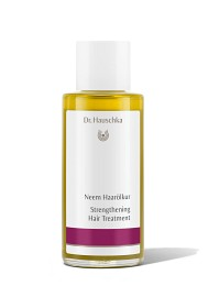 Bild på Dr Hauschka Strengthening Hair Treatment 100 ml