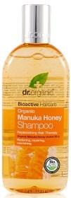 Bild på Dr Organic Manuka Honey Schampo 250 ml