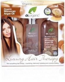Bild på Dr Organic Moroccan Argan Oil Gift Set