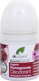 Bild på Dr Organic Pomegranate Deodorant
