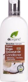 Bild på Dr Organic Virgin Coconut Oil Conditioner 265 ml
