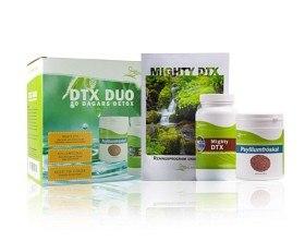 Bild på DTX Duo 10 dagars reningspaket