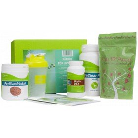Bild på DTX Plus 14 dagars reningspaket