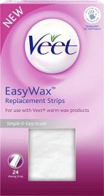 Bild på Veet Easy Wax Replacement Strips