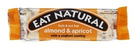 Bild på Eat Natural Almonds Apricots & Yoghurt 50 g