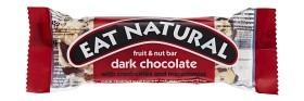 Bild på Eat Natural Dark Chocolate Cranberries & Macadamias 45 g