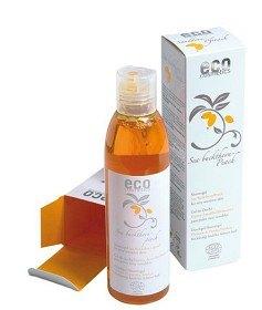 Bild på Eco Cosmetics Duschgel Sensitiv Havtorn Persika