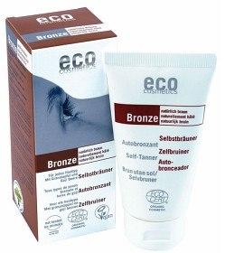Bild på Eco Cosmetics Brun utan sol 75 ml