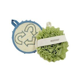 Bild på EcoTools Loofah Cleansing Pad