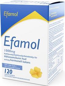 Bild på Efamol 120 kapslar