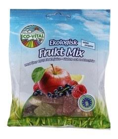 Bild på Ekologisk fruktmix 90 g