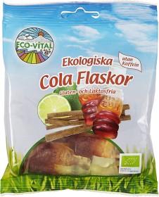 Bild på Ekologiska Colaflaskor 90 g