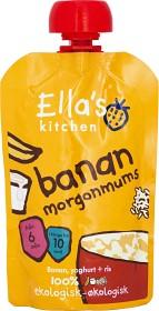 Bild på Ella's Morgonmums Banan 100g