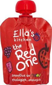 Bild på Ella's Smoothie The Red One 90g