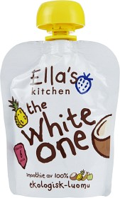 Bild på Ella's Smoothie The White One 90g