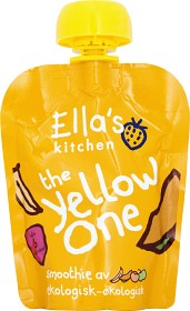Bild på Ella's Smoothie The Yellow One 90g