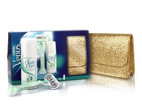 Bild på Gillette Venus Embrace Sensitive Giftpack