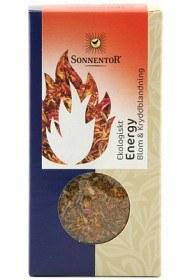 Bild på Energy Blom & Kryddblandning ekologisk 25 g