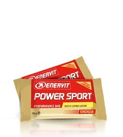 Bild på Enervit Power Sport Double 2 x 30 g Citron