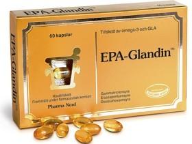 Bild på EPA-Glandin 60 kapslar