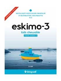 Bild på Eskimo-3 Kids tuggtabletter 27 st