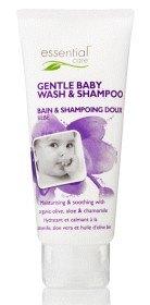Bild på Essential Care Gentle Wash & Schampo 50 ml