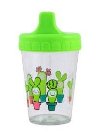 Bild på Esska Spillfri Mugg Easy Kaktusar