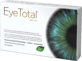 Bild på Eye total 60 kapslar