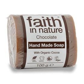Bild på Hand Made Soap Chocolate Soap 100 g