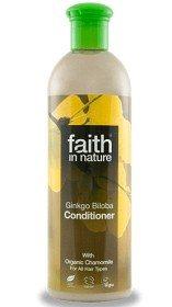 Bild på Ginkgo Biloba Conditioner 400 ml