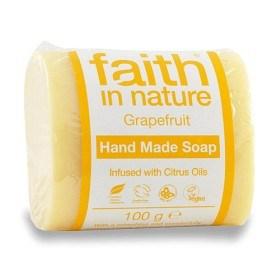 Bild på Hand Made Soap Grapefruit 100 g