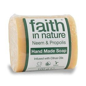 Bild på Hand Made Soap Neem & Propolis 100 g