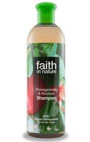 Bild på Pomegranate & Rooibos Schampo 400 ml
