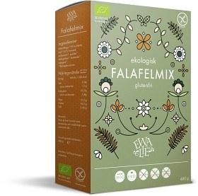 Bild på Falafelmix glutenfri och ekologisk 480 g
