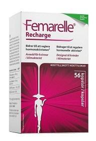 Bild på Femarelle Recharge 56 kapslar