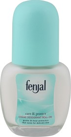 Bild på Fenjal Classic Care & Protect Creme Deodorant Roll-on 50 ml