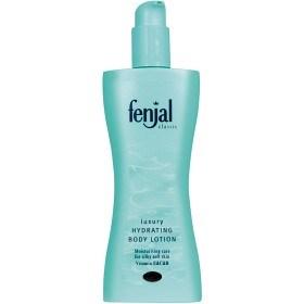 Bild på Fenjal Classic Luxury Hydrating Body Lotion 200 ml