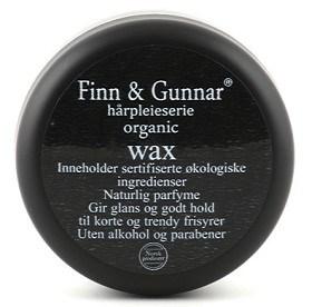 Bild på Finn & Gunnar Organic Wax 100 ml